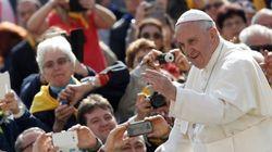 Papa pede que Igreja acolha divorciados e