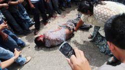 Intolerância e linchamentos explicam momento do Brasil, dizem