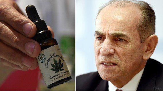 Maconha medicinal: MPF pede prisão de ministro da Saúde por não fornecer canabidiol a