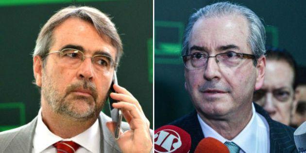 Petista ataca Cunha: 'Para os inimigos, prazos curtos. Para os amigos, prazos