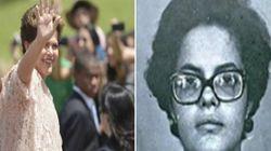 'A jovem Dilma que resistiu à ditadura resignou-se em sobreviver no