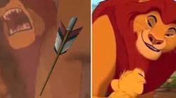 ASSISTA: Cecil é vingado em paródia com cenas de 'O Rei
