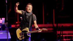Bruce Springsteen cancela show na Carolina do Norte em oposição à lei