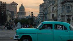 'Essa galera acredita mesmo que ir pra Cuba é