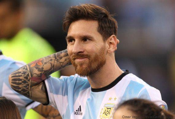 Messi é condenado a 21 meses de prisão por fraude fiscal, mas deve evitar