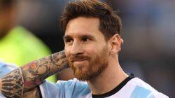DEU RUIM! Messi é condenado a 21 meses de prisão por fraude