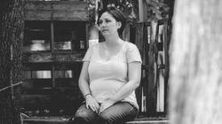 Mulheres se abrem sobre experiências negativas no parto em fotos