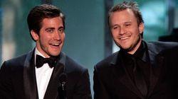 Jake Gyllenhaal sobre morte de Heath Ledger: 'Me afetou de uma forma que não consigo