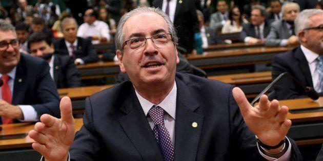 BC pede multa de R$ 1 mi a Cunha por contas na Suíça; Três em cada quatro brasileiros querem a cassação...
