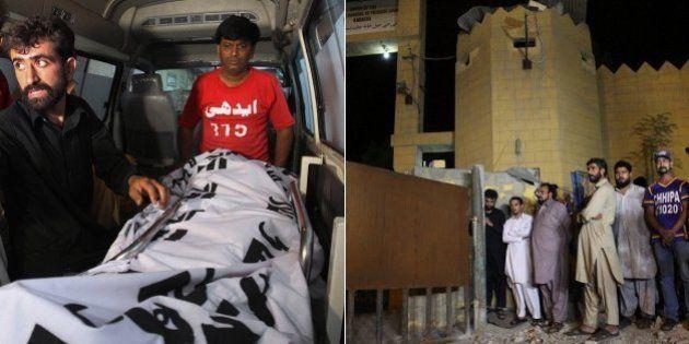 Paquistão enforca homem por crime que ele teria cometido aos 14