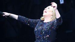 Jornal diz que Adele fará show no Brasil em 2017 e as pessoas não estão sabendo lidar com