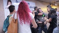 Medalha de ouro em vergonha alheia: Polícia do Rio ataca