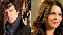 Como 'Sherlock' ajudou no revival de 'Gilmore