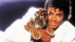 Os ensaios de 'Thriller' provam que MJ era um dançarino