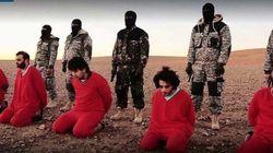 Estado Islâmico executa espiões britânicos e chama David Cameron de
