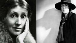 Vai ter amor lésbico, sim! Romance entre Virginia Woolf e Vita Sackville-West vai virar