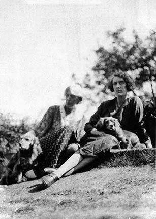 Vai ter amor lésbico, sim! Romance entre Virginia Woolf e Vita Sackville-West ganha adaptação para o