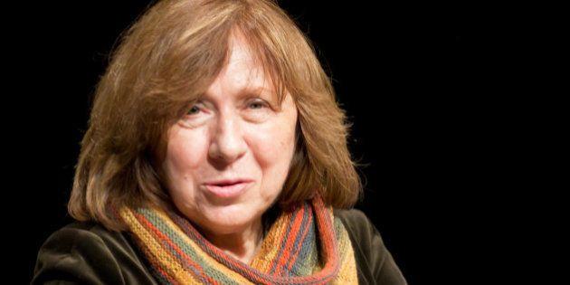 Bielorussa Svetlana Alexievich é a 14ª mulher a ser premiada com o Nobel de