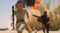 'Star Wars: O Despertar da Força' caminha para superar recorde de