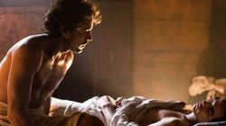 Cena de sexo gay 'Liberdade, Liberdade' terá 'romantismo' e 'paixão', diz