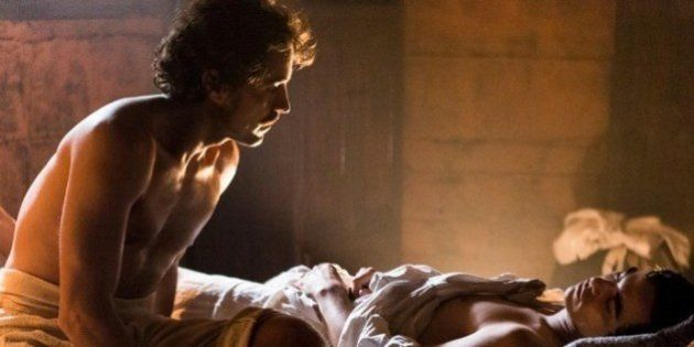 'Liberdade, Liberdade': Cena de sexo gay terá 'romantismo' e 'paixão', diz