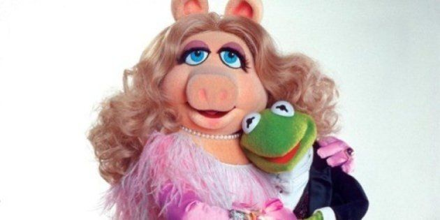Após quase 40 anos juntos, Caco e Miss Piggy, dos 'Muppets', terminam