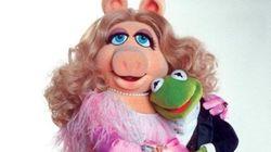 BOMBA! Após quase 40 anos juntos, Caco e Miss Piggy se