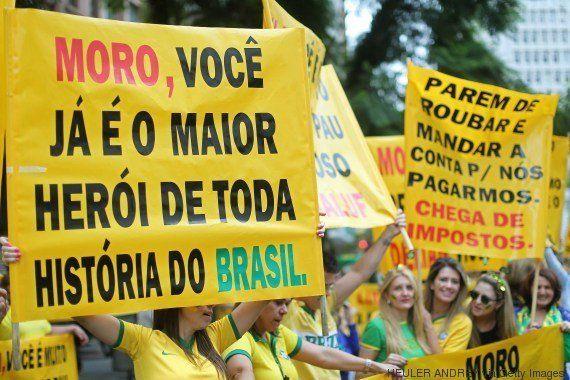 Sérgio Moro deve encerrar Operação Lava Jato até dezembro, aponta