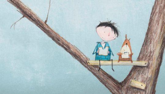 Ursinho trans em livro infantil ensina que TODOS têm uma história digna de ser