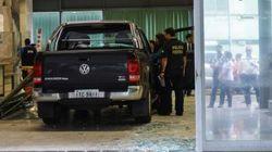 Servidor que 'não gosta do PT' invade sede do Ministério da