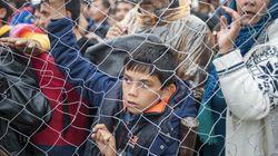 Quanto os refugiados custam para a