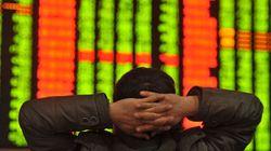 Ações chinesas despencam 7% e operações são interrompidas pela 1º