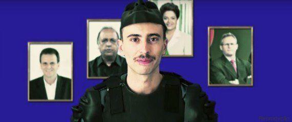 Big Brother Favela começa hoje: 7 negros na mira da PM do