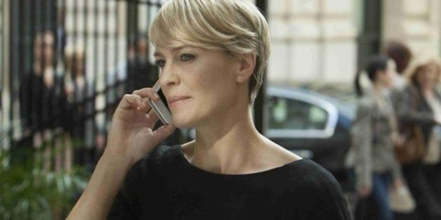 15 das 18 indicadas ao Emmy de melhor atriz têm mais de 35 anos. Isso é