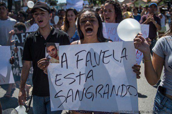 Polícia do Rio matou 8 mil pessoas nos últimos 10 anos, aponta estudo da Human Rights