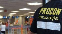 Fiscais do Procon-SP são investigados por negociar multas em troca de propina de