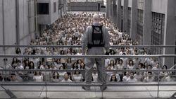 Netflix anuncia '3%', primeira série totalmente brasileira da