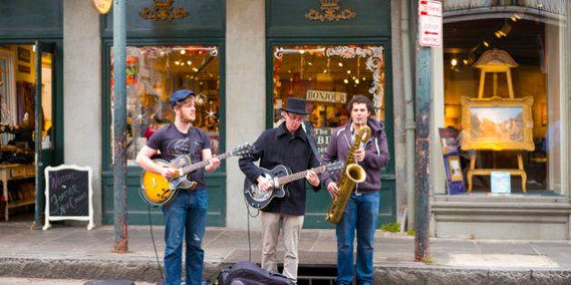 StreetMusicMap, o lugar que torna possível encontrar o músico de rua que já fez você