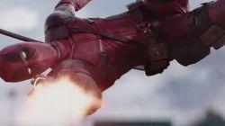 ASSISTA: Em novo trailer, Deadpool aparece violento e