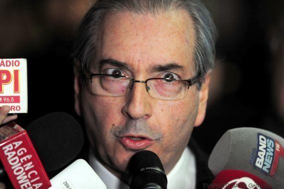 Mulher de Cunha assina intimação de Sérgio Moro e tem 10 dias para se