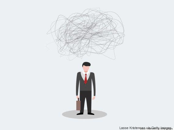 13 coisas que homens com ansiedade e depressão querem que você