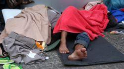 Xenofobia? Imigrante é ferido em ataque a abrigo para refugiados na