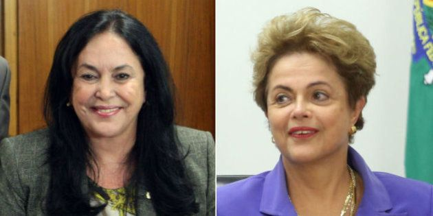 Contas de Dilma rejeitadas terão 'análise técnica' na Comissão de Orçamento, diz
