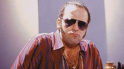 7 momentos de Guilherme Karam na 'TV Pirata' que ficaram para