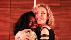 Glória Maria fala sobre racismo em programa de televisão: 'O preconceito não se