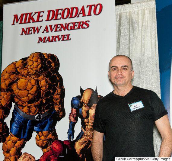 Mike Deodato, cocriador de Riri Williams, não sabia que personagem seria 'nova Homem de