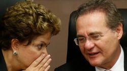 No Congresso, contas de Dilma caem no vácuo