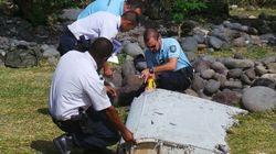 Destroços encontrados em ilha são de voo da Malaysia Airlines, diz