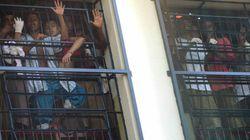 ESTUDO: Nunca se apreenderam tantos jovens no Brasil, quase 50% por
