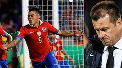 Os melhores tweets após a estreia com derrota do Brasil nas